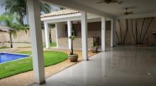Bonfim Paulista CondomAAnio Genova Casa Locacao R$ 6.000,00 Condominio R$1.700,00 4 Dormitorios 4 Vagas Area do terreno 1614.00m2 Area construida 341.00m2